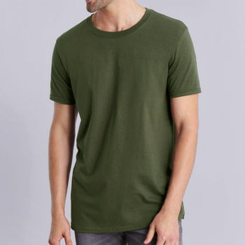 Best Quality T Shirts For Printing
