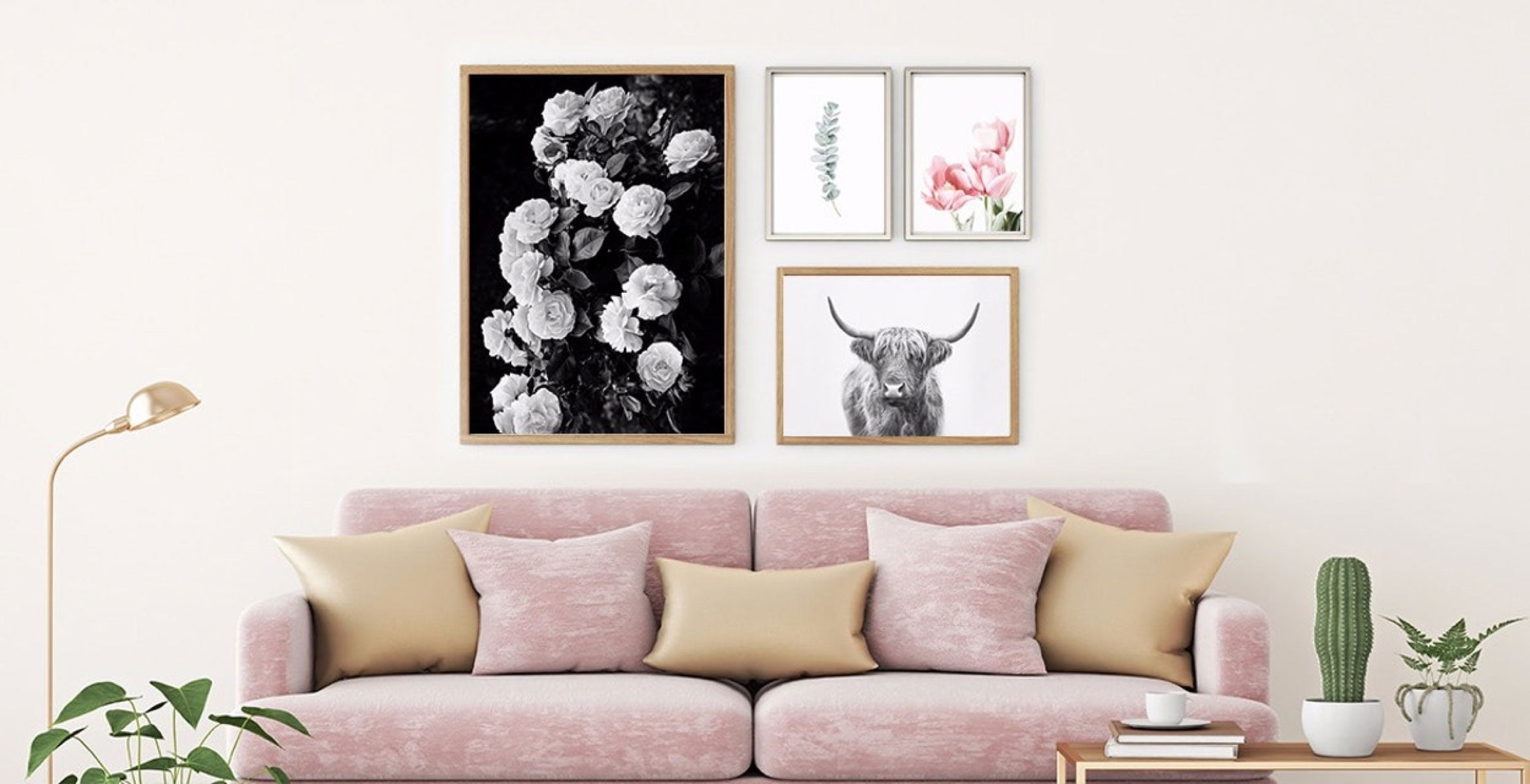 Fy! wall art products by Prodigi