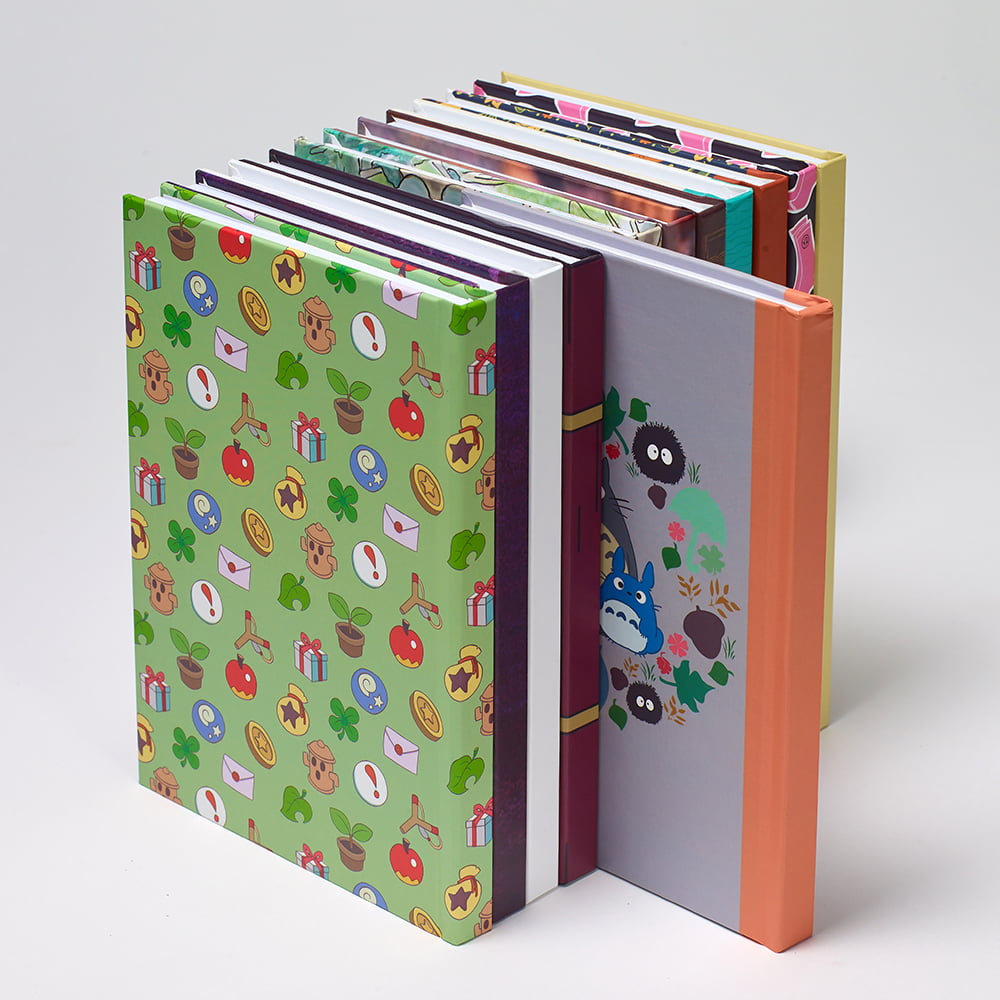 Journals additional 2