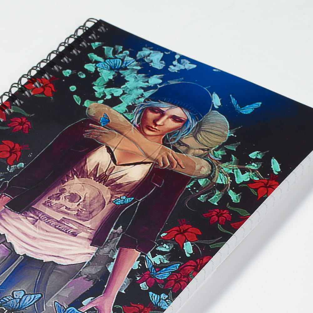 Notebooks additional 4